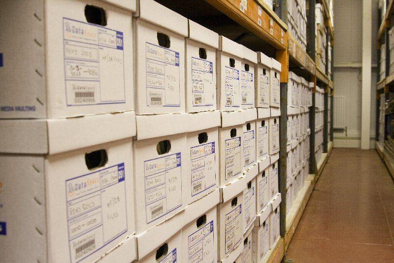 archives confidentielles qu'il faut détruire