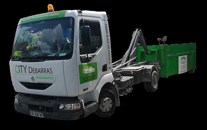 Recyclage Debarras