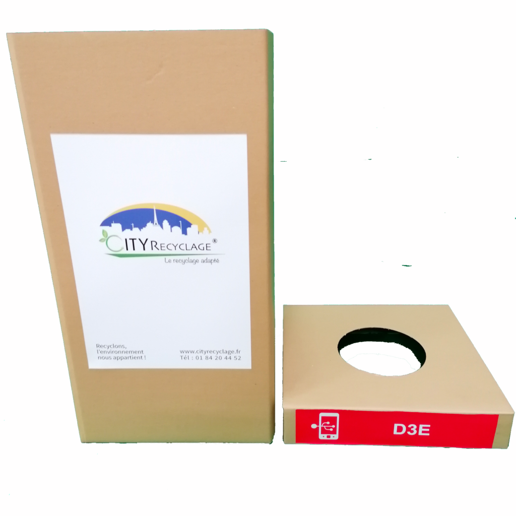 Recyclage D3E